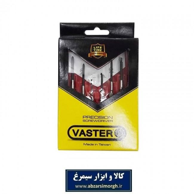 پیچ گوشتی ساعتی Vaster واستر APG-010