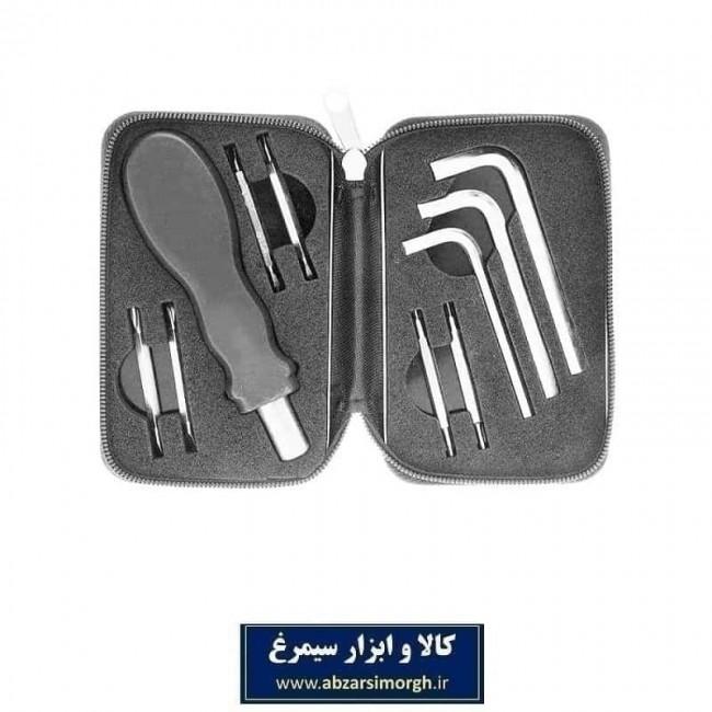مجموعه ۱۰ عددی ابزار Nokpen نوکپن HAC-006