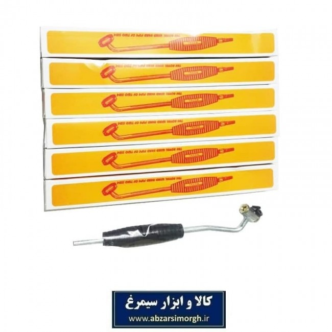 سری باد لاستیک خودرو رویال KSB-001