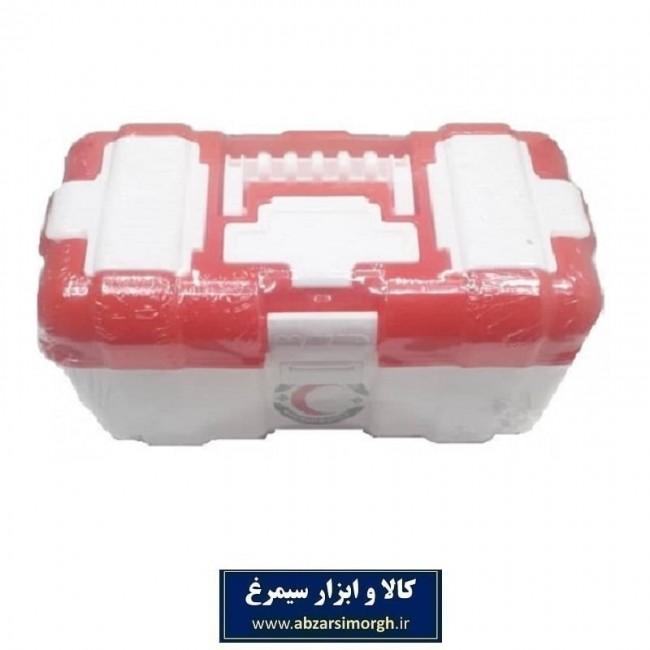 جعبه کمک های اولیه مهر مدل FK14 کد: IJA-004