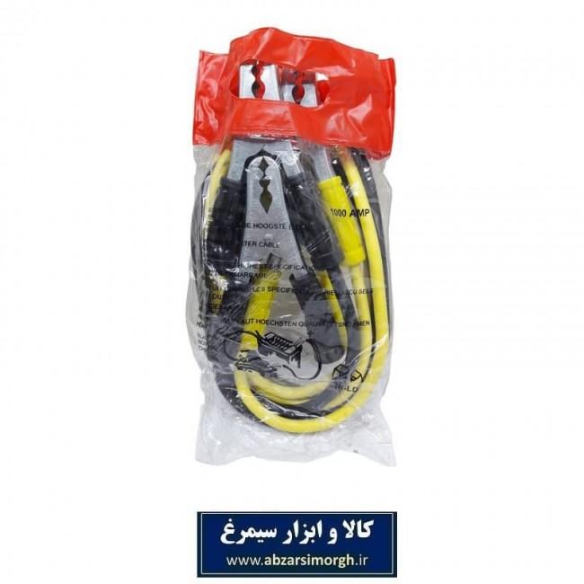 کابل باتری خودرو ۱۰۰۰ آمپر  KKB-006