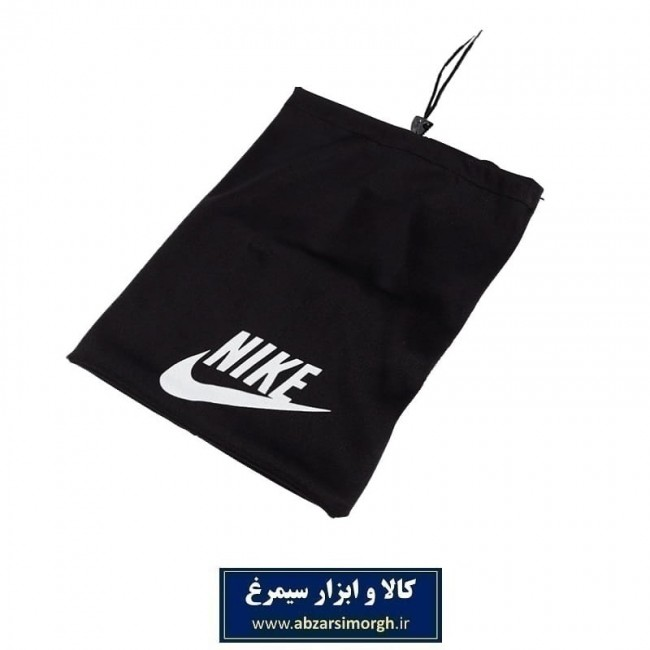 کلاه اسکارف پارچه ای مشکی Nike نایک CKL-003