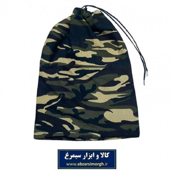 کلاه اسکارف ارتشی Army مدل ۱ تمام فتر CJL-007