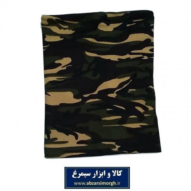 کلاه اسکارف ارتشی Army مدل ۲ تمام فتر CJL-008
