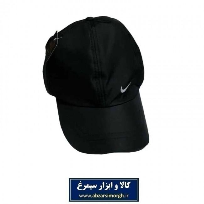 کلاه کپ Nike نایک مشکی شمعی CKL-007