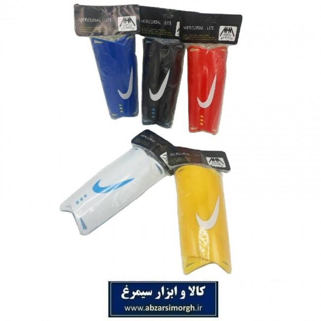 ساق بند فوتبال و محافظ قلم پا مرکوریال پسرانه VCA-004