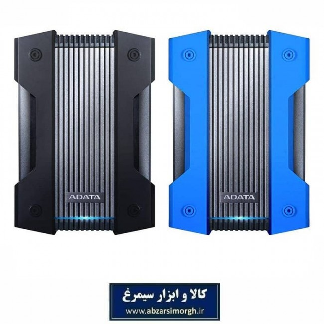 هارد اکسترنال ای دیتا ADATA HD830 External Hard ظرفیت 2 ترابایت