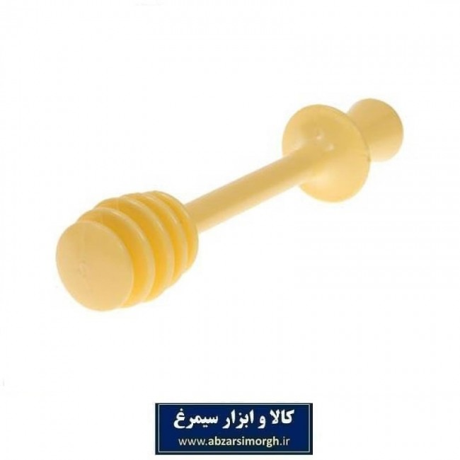 قاشق عسل پلاستیکی EV Style او استایل HGA-005