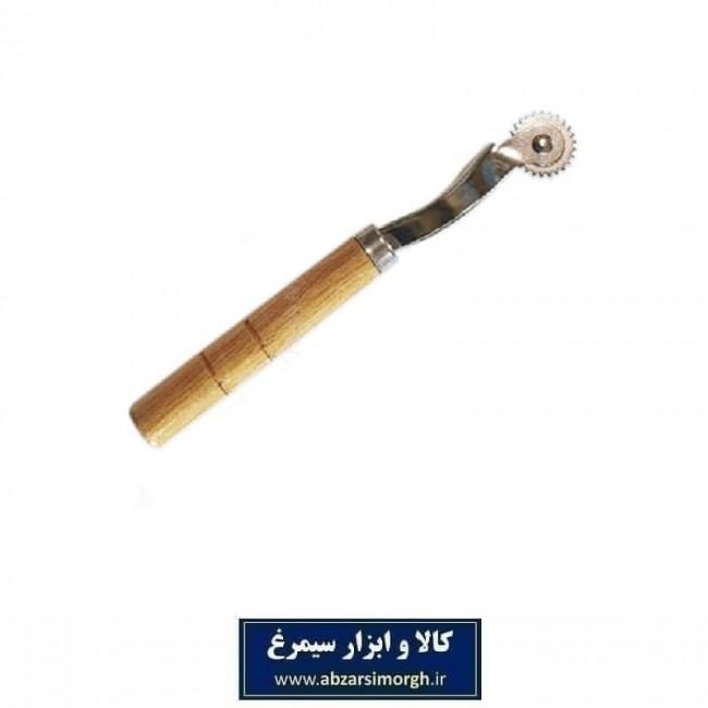 رولت خیاطی دسته چوبی SKC اس کی سی ۱۵ سانت HKH-026