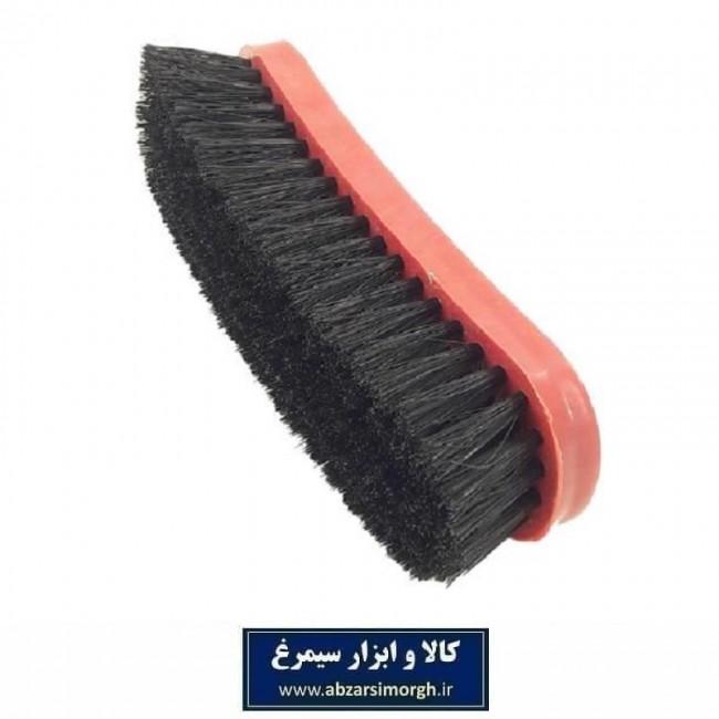 برس پرداخت واکس کفش Fathi فتحی بدنه پلاستیکی HLK-014