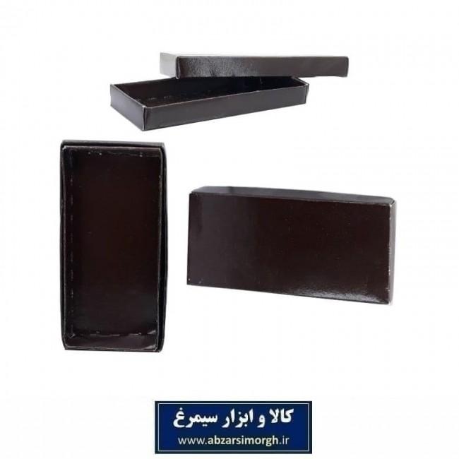 جعبه تبلیغاتی و کادویی مقوایی با روکش گلاسه مناسب جاکلیدی HSK-020