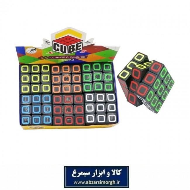 مکعب روبیک ۳×۳×۳ آهو نشان TRB-003