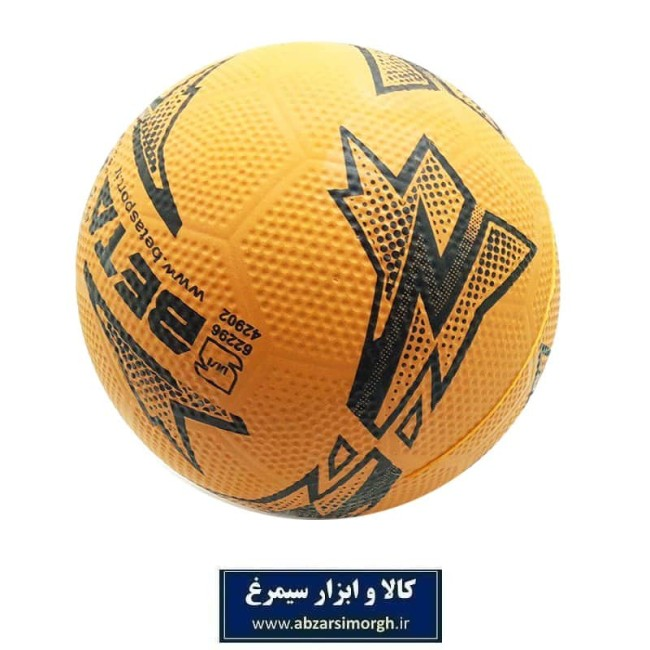 توپ فوتبال بتا Beta سایز ۵ ایرانی VTP-014