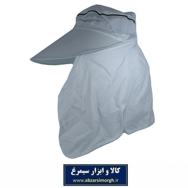 کلاه آفتابگیر کوهنوردی، ماهیگیری ضد آفتاب با محافظ گردن VKL-002