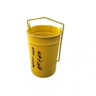 باکت سطلی کلاف دار آذین ابزار