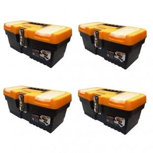 جعبه ابزار مهر ۴ عددی مدل MT-13 کد: OAJA-005