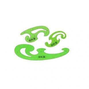 ست پیستوله سه تکه فابل FB429 کد: OSL-007