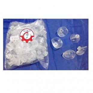 چسبونک شیشه خودرو بدون پایه خارجی ۲۰ عددی OKCB-001