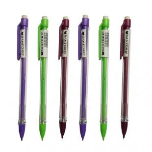 مداد اتود طرح ژاپنی ۶ عددی OOET-003
