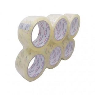 چسب پهن ۹۰ یارد Crystal کریستال OCP-001