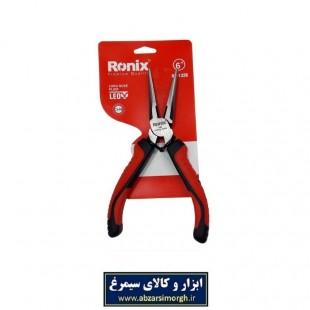 دم باریک 6 اینچ رونیکس مدل RH-1326 کد ADB-005