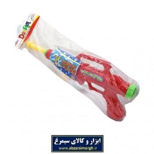 تفنگ آب پاش پلاستیکی بطری خور TTA-001