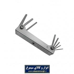 آلن چاقویی چینی کد: AAL-003