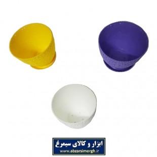 گلدان پلاستیکی کوچک HGD-001
