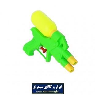 تفنگ آب پاش مخزن دار ۲ لوله ۱۶ سانت TTF-004