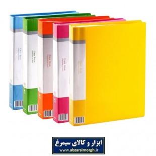 کلیر بوک Clear Book بدون قاب ۱۰ برگ OCB-001