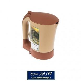 کتری و قهوه ساز برقی مسافرتی HKB-001