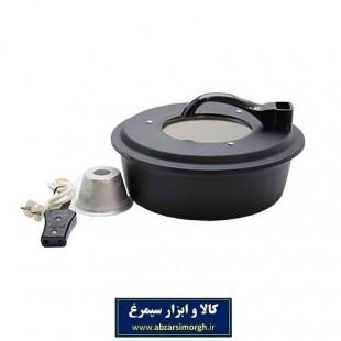کیک پز و پیتزا پز مهیا مهر HCP-001