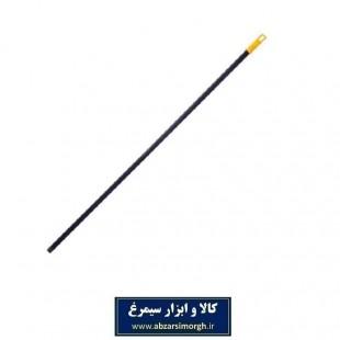 دسته تی و جارو ۱۲۰ سانت سبک بهروب D-601 کد: HDF-001