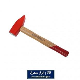 چکش دسته چوبی ایران پتک 1500 گرمی ACH-004