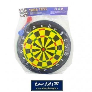 دارت سوزنی دو رو ایرانی قطر ۲۹ سانت VDT-003