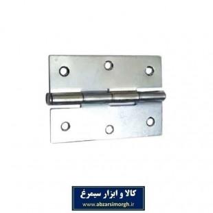 لولا تخت سایز ۳.۵ فلزی LLL-007