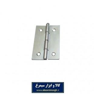 لولا تخت سایز ۱.۵ فلزی LLL-003