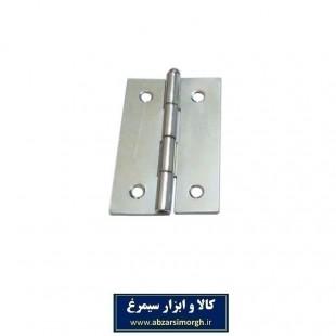 لولا تخت سایز ۲ فلزی LLL-004
