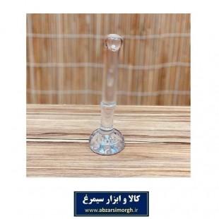 گوشت کوب اکریلیک شفاف و توپر HGK-002