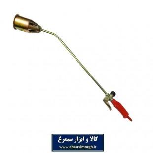 گرمکن گازی عایقکاری سایز بزرگ کلاچ دار SGG-003