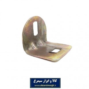 اتصال گونیا MDF ام دی اف فلزی سایز ۳ سانتی متر SEF-009
