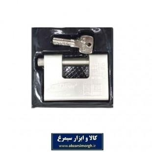 قفل کتابی Raider رایدر سایز ۹۴ کد: SGY-018