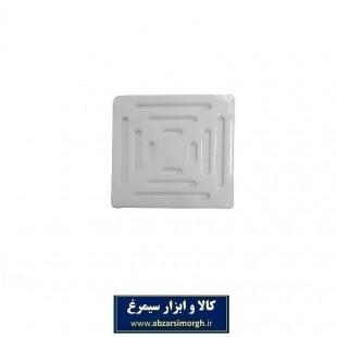 درب کف شور یا کفشوی ۱۱ ×۱۱ سانت SSH-017