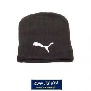 کلاه بافت اسپرت مشکی Puma پوما CKL-001