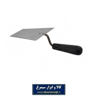 کمچه طرح موسوی - ابزار ساختمانی و بنایی SKM-001