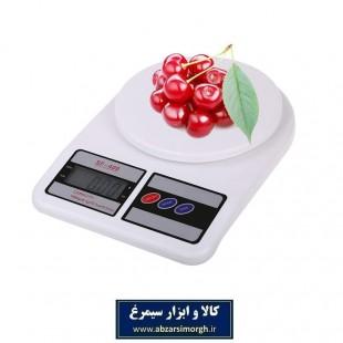 ترازو آشپزخانه مدل SF400 مدل معمولی MTZ-008