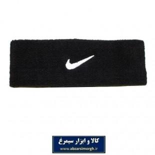 هد بند ورزشی پهن با لوگوی Nike نایک VHB-002