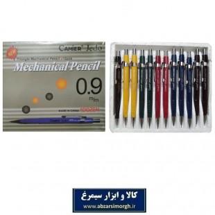 مداد نوکی Jedo جی دو مدل Camier نوک ۰.۹ میلیمتر OET-007