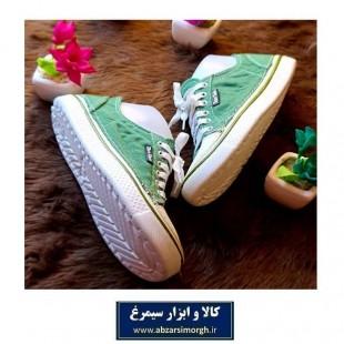 کفش کتانی ورزش و پیاده روی طرح All Star آل استار CSH-001