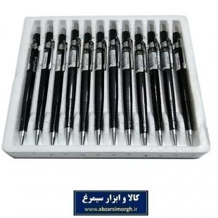 مداد نوکی Jedo جی دو مدل Black نوک ۰.۷ میلیمتر OET-009